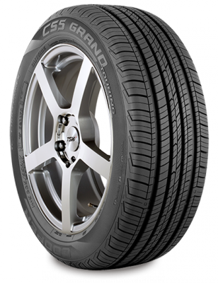 CS5 Grand Touring Tires